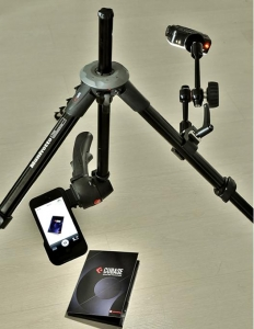 Manfrotto Carcasa iPhone 4/4S