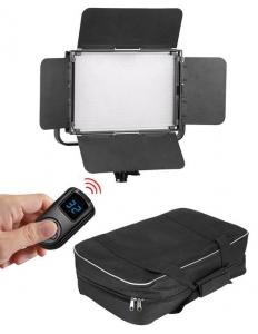 Tolifo GK-S60 PRO LED Bicolor 3200-5600K Ultra-Thin