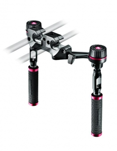 Manfrotto Sympla MVA518W manere ajustabile