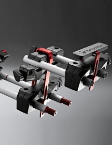 Manfrotto Sympla MVA516W suport body