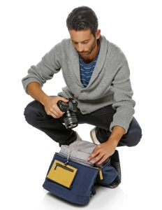 National Geographic MC 4550 geanta foto