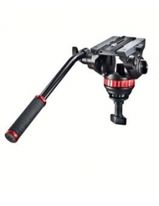 Manfrotto MVH502A,546GB kit trepied video