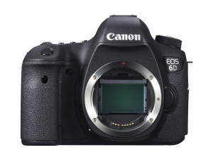 Canon EOS 6D Aparat Foto DSLR Full Frame 20MP Body