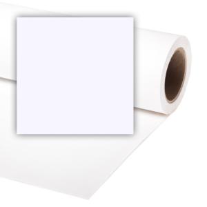 Colorama fundal foto alb Arctic White