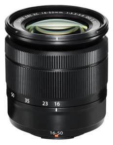 Fujifilm 16-50mm F3.5-5.6 OIS II XC Obiectiv Fujinon X