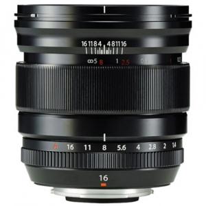 Fujifilm 16mm F1.4 R WR XF Obiectiv Foto