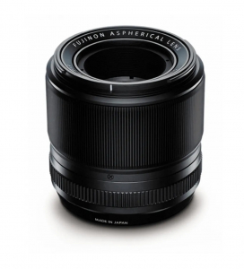 Fujifilm 60mm F2.4 macro 1:1 R XF Obiectiv Foto Fujinon X