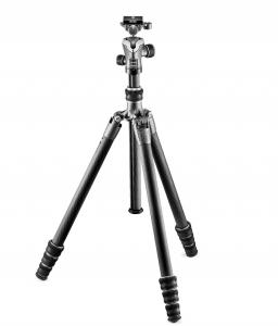 Gitzo GK1545T-82TQD Kit Traveler serie 1 in 4 sectiuni