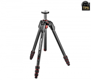 Manfrotto Seria M 190go trepied carbon
