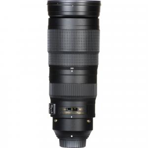 Nikon AF-S 200-500mm Obiectiv Foto DSLR F5.6E ED VR