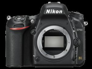 Nikon D750 Aparat Foto DSLR 24MP CMOS Body
