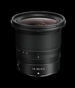 Obiectiv Nikon Z 14-30mm F4 S Montura Nikon Z