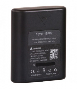 Syrp Genie II Rechargeable Lithium-Ion Battery