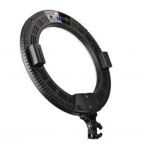 Tolifo R48 RingLight LED Bicolor dimabil