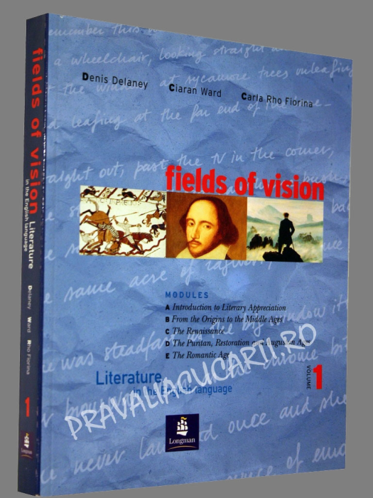Fields of Vision Global 1 Student Book 0