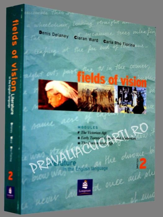 Fields of Vision Global 2 Student Book 0