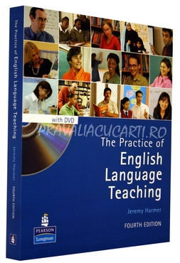 The Practice of English Language Teaching with DVD (4th Edition) 0