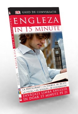 Engleza in 15 minute 0