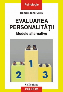 Evaluarea personalitatii. Modele alternative 0