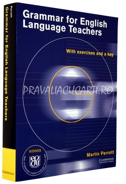 Grammar for English Language Teachers Paperback 0