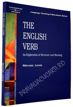 The English Verb - An Exploration of Structure and Meaning 0