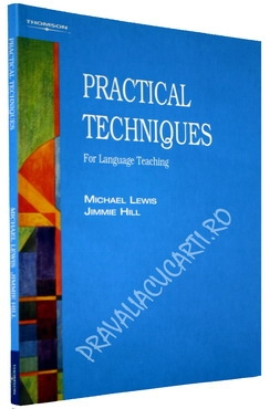 Practical Techniques - For Language Teaching 0
