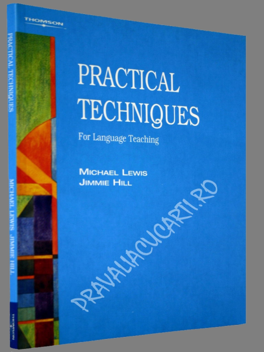 Practical Techniques - For Language Teaching 1