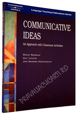 Communicative Ideas - An Approach with Classroom Activities 0