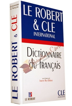 Dictionnaire du francais langue ?trang?re 0