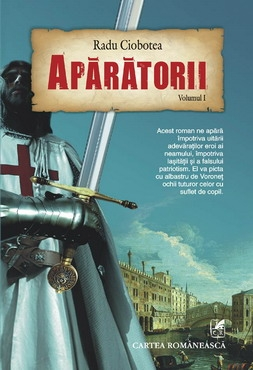 Aparatorii (vol. I + II) 0
