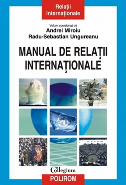 Manual de Relatii Internationale 0