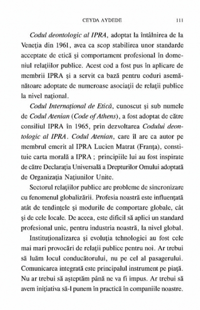 Relatii publice din perspectiva internationala 2
