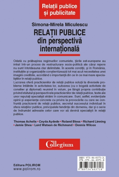 Relatii publice din perspectiva internationala 4