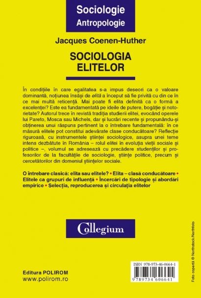 Sociologia elitelor 4