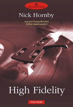 High Fidelity 0