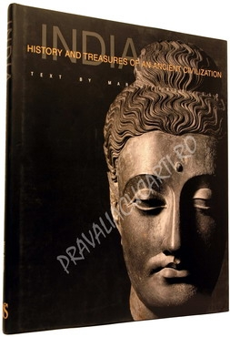 India: History And Treasures of an Ancient Civilization (History and Treasures of an Ancient Civilization) 0