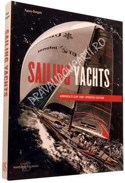 History And Evolution Of Sailing Yachts 0