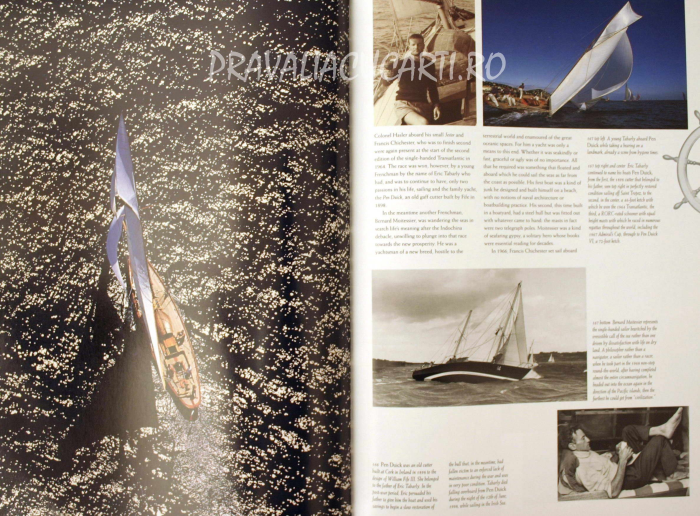 History And Evolution Of Sailing Yachts 2