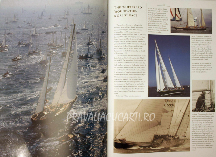History And Evolution Of Sailing Yachts 3