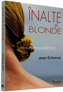 Inalte si blonde 0