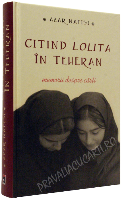 Citind Lolita in Teheran 0