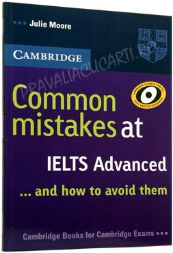 Common Mistakes at IELTS Advanced . . . and how to avoid them 0