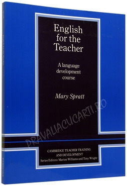 English for the Teacher Book 0