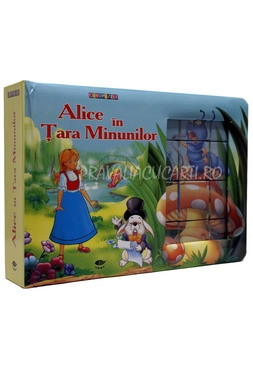 Alice in Tara Minunilor 0