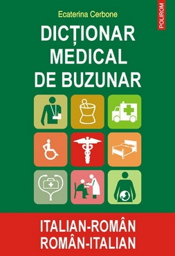 Dictionar medical de buzunar italian-roman/roman-italian 0