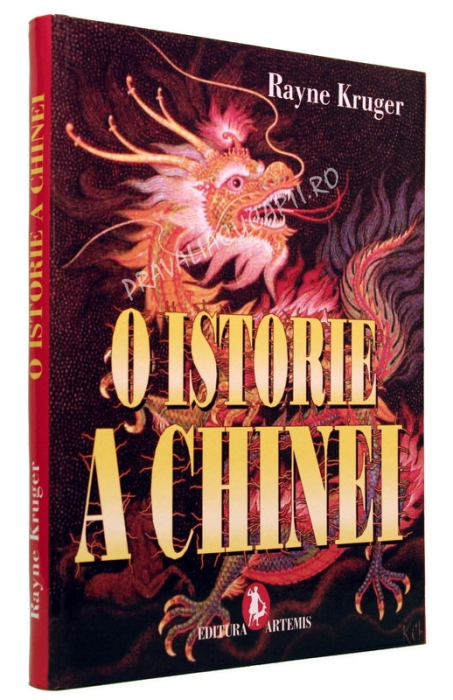 O istorie a Chinei 1
