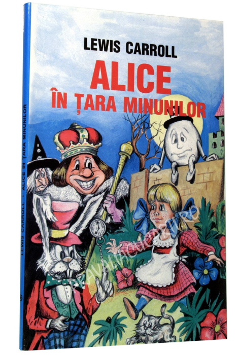 Alice in Tara Minunilor 1