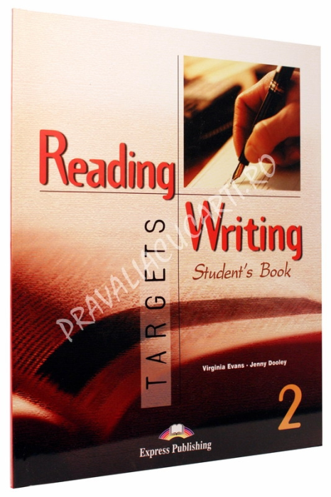 Reading & Writing Targets 2. Student's Book 0
