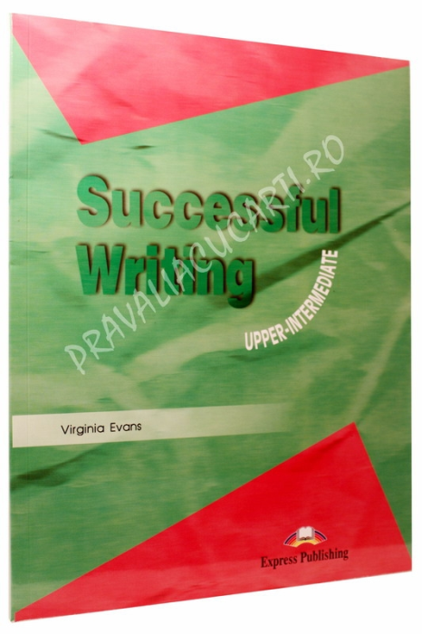 Successful Writing Upper-Intermediate. Student's Book 0