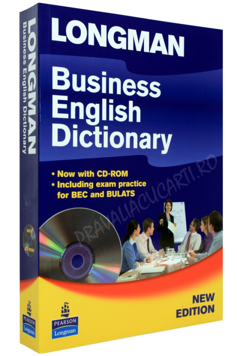 Business English Dictionary 0